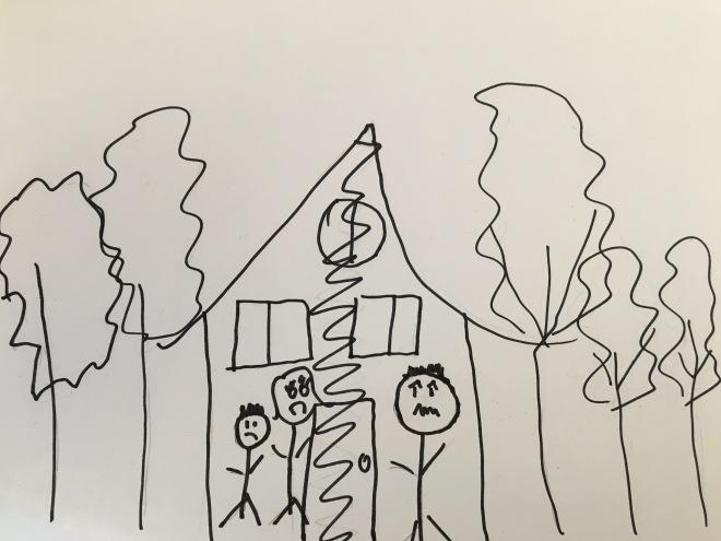 """""""Padres-solteros-crían-niños felices"""